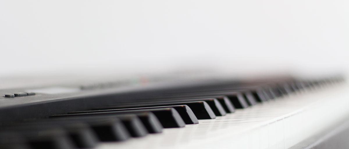 E-Piano Stefanie Hoos